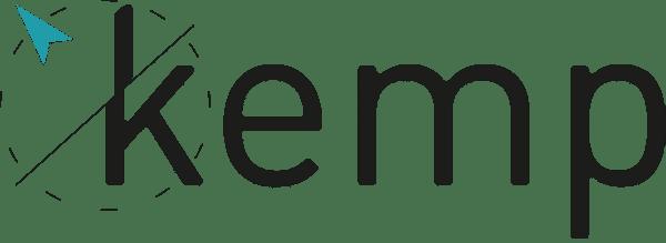 logo kemp couleur